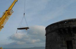 Martello Tower Rearmed